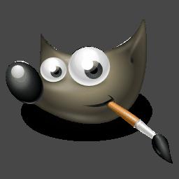 Уилбер, талисман GIMP, придуманный Туомасом Куосманеном (Tuomas «tigert» Kuosmanen).